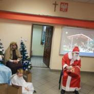 Pomocnicy Świętego Mikołaja!!!
